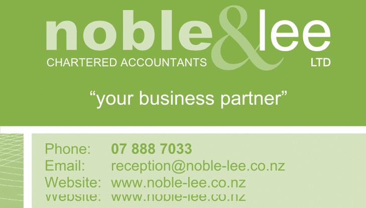 Noble & Lee