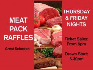 Meat Pack Raffles