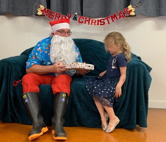 Kids' Christmas 2019